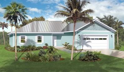 401 Tin Avenue UNIT Nc1679, Palm Bay, FL 32908 - MLS#: 818319