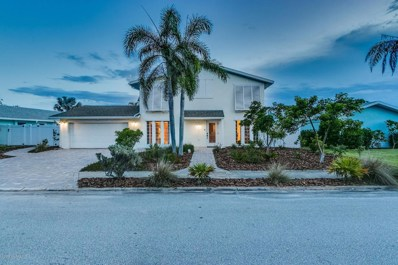 670 Jamaica Boulevard, Satellite Beach, FL 32937 - MLS#: 818355
