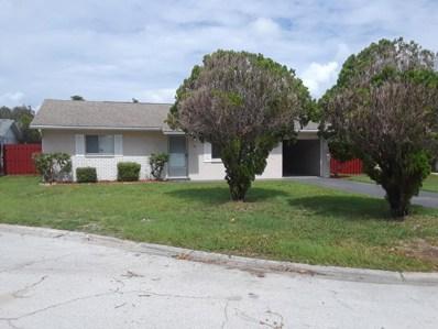 135 S Suzanne Court, Merritt Island, FL 32952 - MLS#: 818363