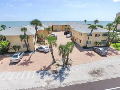 1425 Highway A1a UNIT 23, Satellite Beach, FL 32937 - MLS#: 818389