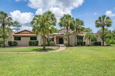 3850 Hidden Hills Drive, Titusville, FL 32796 - MLS#: 818392