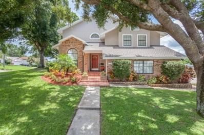 851 Willowwood Avenue, Titusville, FL 32796 - MLS#: 818417