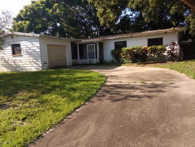 3415 Mogul Avenue, Titusville, FL 32796 - MLS#: 818418