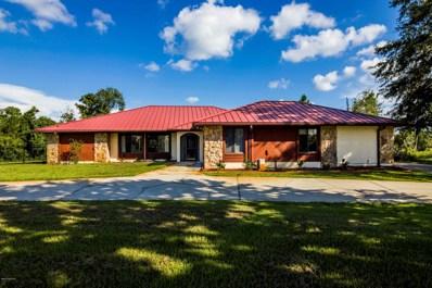 3924 Rambling Acres Drive, Titusville, FL 32796 - MLS#: 818436