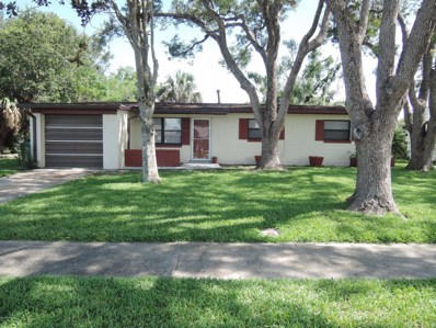 1809 Baylor Court, Cocoa, FL 32922 - MLS#: 818485