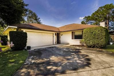 4470 Crumpet Court, Titusville, FL 32796 - MLS#: 818488