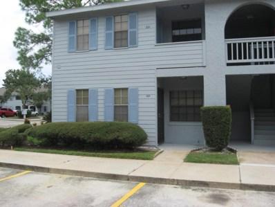 1725 Harrison Street UNIT 121, Titusville, FL 32780 - MLS#: 818494