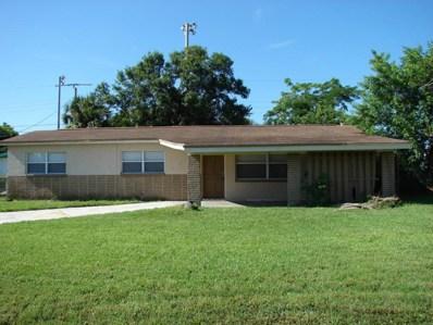 1495 Palmwood Drive, Melbourne, FL 32935 - MLS#: 818516