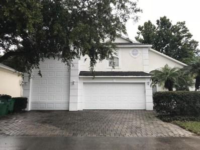 4371 Sugarberry Lane, Titusville, FL 32796 - MLS#: 818519