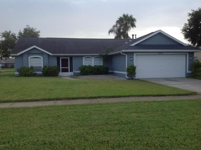 1880 Crane Creek Boulevard, Melbourne, FL 32940 - MLS#: 818546
