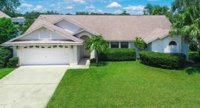 1225 Golden Pond Lane, Rockledge, FL 32955 - MLS#: 818547