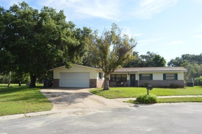 2776 Hillcrest Avenue, Titusville, FL 32796 - MLS#: 818548