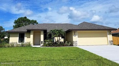 170 Eldron Boulevard, Palm Bay, FL 32909 - MLS#: 818560