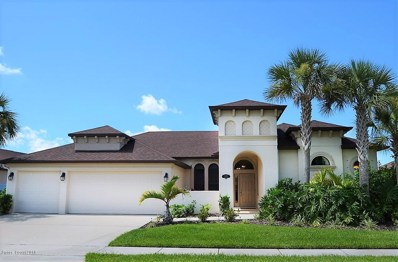 1409 Outrigger Circle, Rockledge, FL 32955 - MLS#: 818573