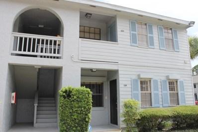 1725 Harrison Street UNIT 224, Titusville, FL 32780 - MLS#: 818580