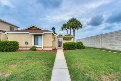 1480 Sheafe Avenue UNIT 105, Palm Bay, FL 32905 - MLS#: 818586