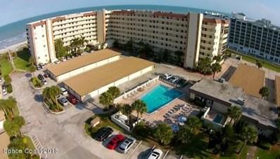 1830 N Atlantic Avenue UNIT 203, Cocoa Beach, FL 32931 - MLS#: 818589
