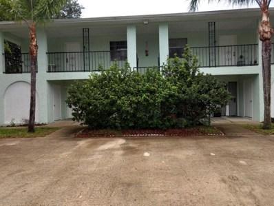 3496 Fox Hollow Dr Drive, Titusville, FL 32796 - MLS#: 818630