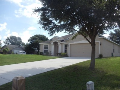 1195 Jericho Avenue, Palm Bay, FL 32907 - MLS#: 818652