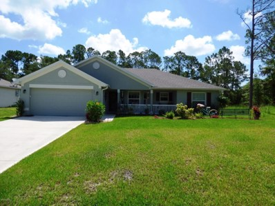 621 David Circle, Palm Bay, FL 32908 - MLS#: 818659