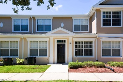 100 Tucan Way UNIT 107, Melbourne, FL 32901 - MLS#: 818700