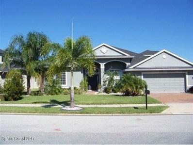 3650 Chardonnay Drive, Rockledge, FL 32955 - MLS#: 818718