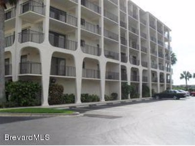 2090 N Atlantic Avenue UNIT 505, Cocoa Beach, FL 32931 - MLS#: 818741