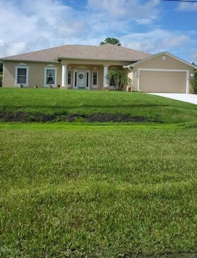 3140 Eldron Boulevard, Palm Bay, FL 32909 - MLS#: 818778