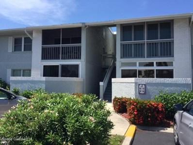 933 Sonesta Avenue UNIT 204, Palm Bay, FL 32905 - MLS#: 818779