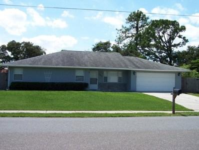 6412 Pleasant Avenue, Cocoa, FL 32927 - MLS#: 818799