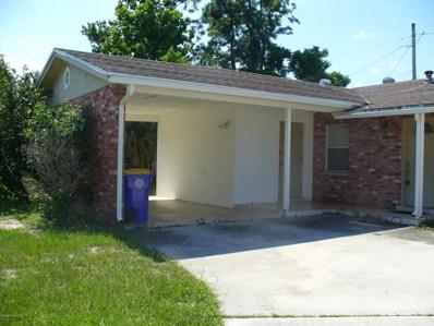 1094 Coronado Drive, Rockledge, FL 32955 - MLS#: 818820