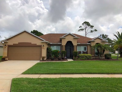 1837 Barrington Circle, Rockledge, FL 32955 - MLS#: 818821