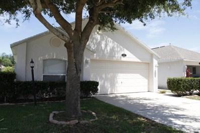 2230 Redwood Circle, Palm Bay, FL 32905 - MLS#: 818831