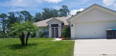 3233 Wideman Avenue, Palm Bay, FL 32909 - MLS#: 818869