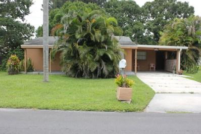 57 NW Shannon Avenue, West Melbourne, FL 32904 - MLS#: 818908
