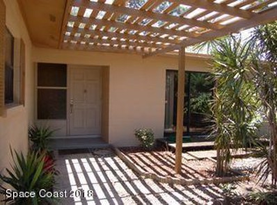 1300 Belford Court, Merritt Island, FL 32952 - MLS#: 818910
