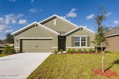 830 Altura Avenue, Palm Bay, FL 32909 - MLS#: 818945