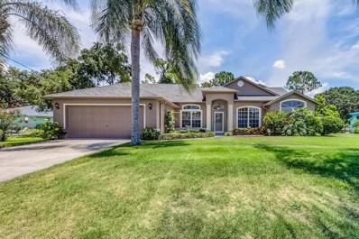 4225 Eastman Street, Cocoa, FL 32927 - MLS#: 818947