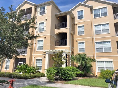 1576 Peregrine Circle UNIT 401, Rockledge, FL 32955 - MLS#: 819017