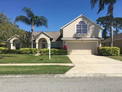 4070 Orion Way, Rockledge, FL 32955 - MLS#: 819026