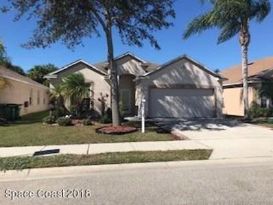 562 Cressa Circle, Cocoa, FL 32926 - MLS#: 819040