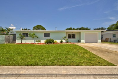 320 Newfound Harbor Drive, Merritt Island, FL 32952 - MLS#: 819045