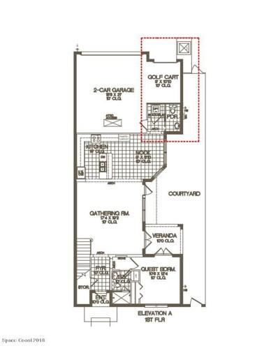 2773 Rodina Drive, Melbourne, FL 32940 - MLS#: 819068