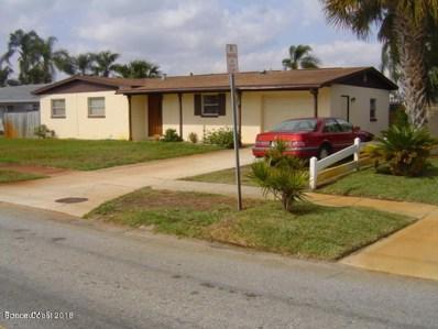 250 Richland Avenue, Merritt Island, FL 32953 - MLS#: 819078