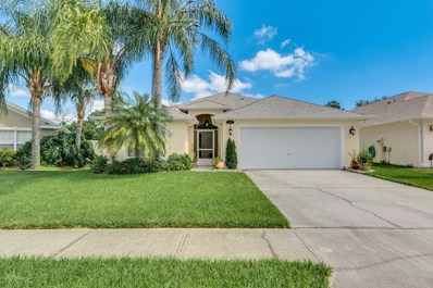 2631 Stratford Pointe Drive, West Melbourne, FL 32904 - MLS#: 819080