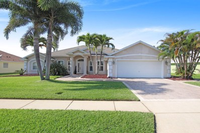 4127 San Ysidro Way, Rockledge, FL 32955 - MLS#: 819102