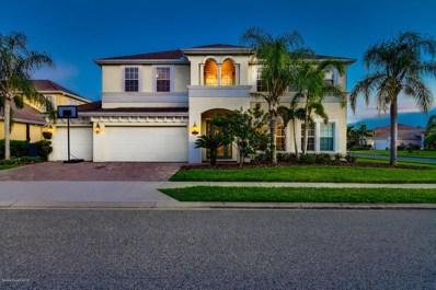 1685 Simerick Lane, Melbourne, FL 32940 - MLS#: 819121