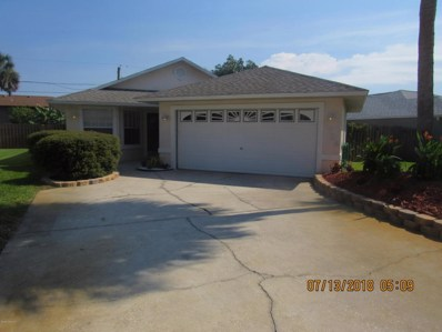 1729 Palm Ridge Road, Melbourne, FL 32935 - MLS#: 819131