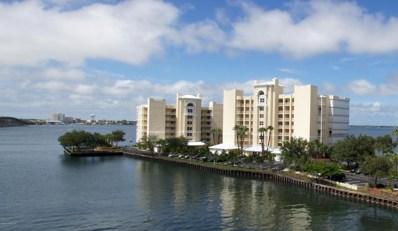 490 Sail Lane UNIT 403, Merritt Island, FL 32953 - MLS#: 819133