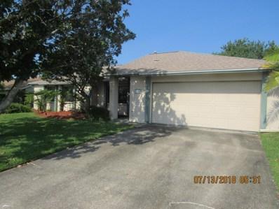 2697 Woodsmill Drive, Melbourne, FL 32934 - MLS#: 819134
